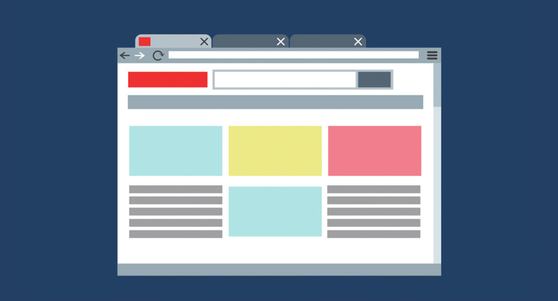 Is your website on PAR?