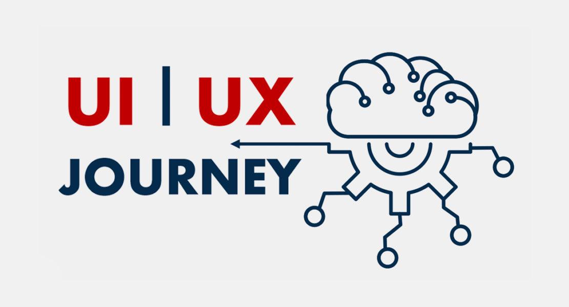UI / UX JOURNEY